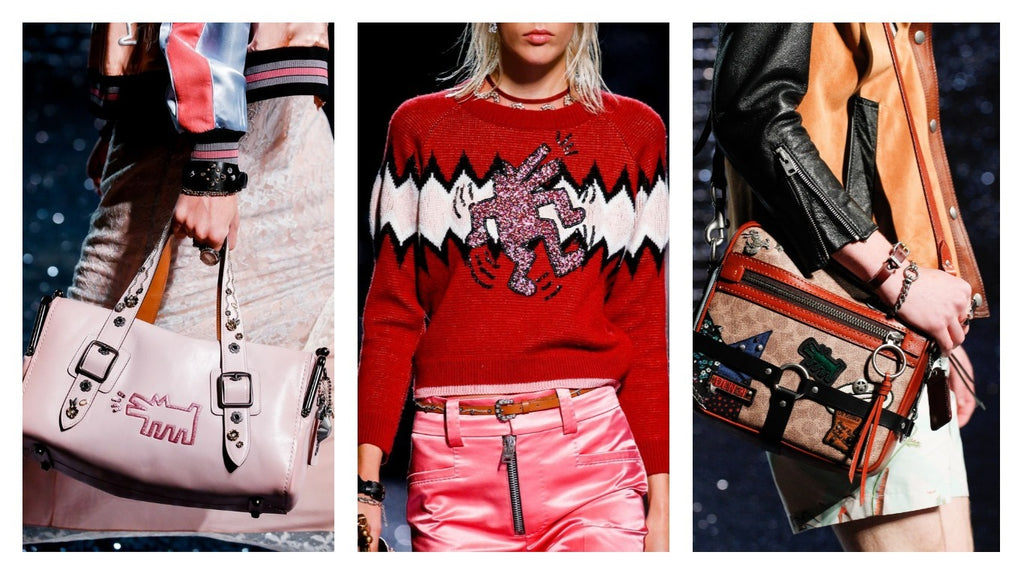 A Look at the Best Fashion Collaborations of 2017