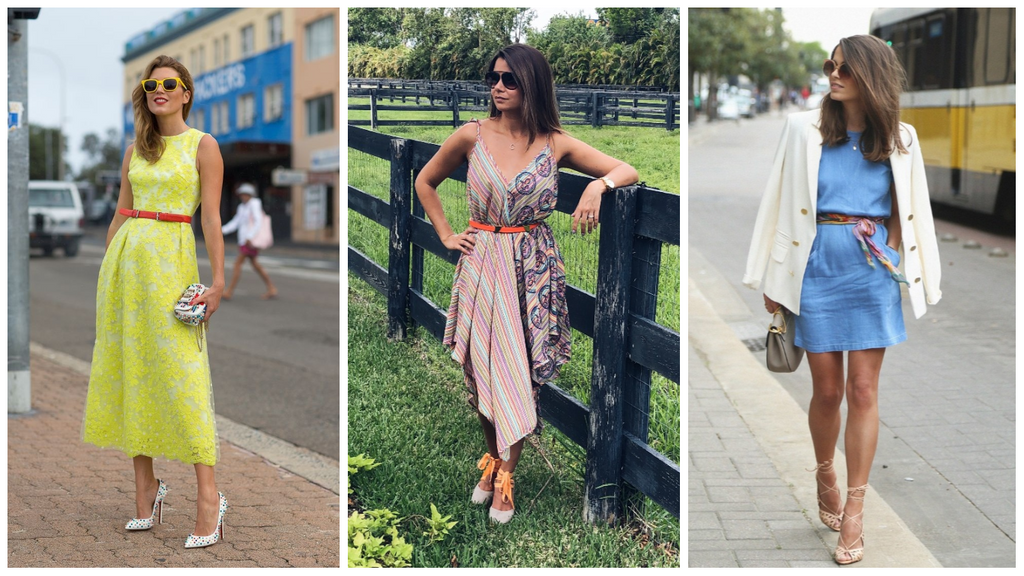 7 Ways to Wear Your Dresses this Summer
