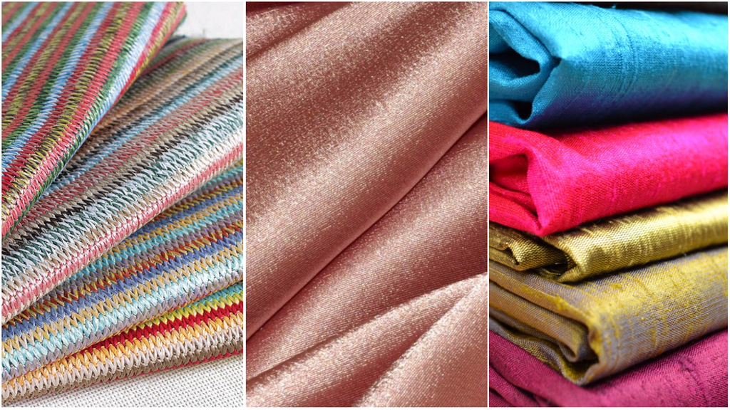 Why the Fabric of Your Clothes Matters
