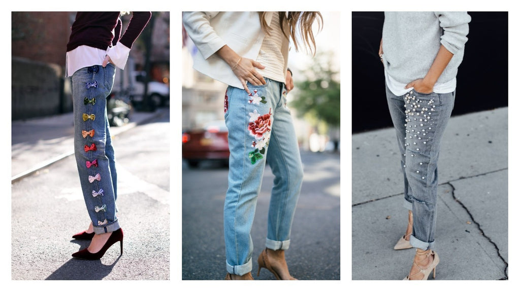 Spring Trends to Get Excited For