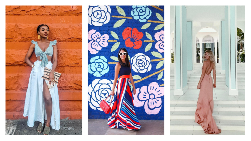 10 Instagram Fashion Accounts with Beautiful Aesthetic