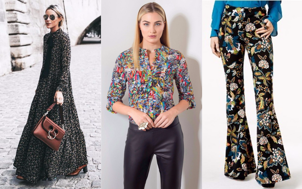 Top Fall Trends this Season