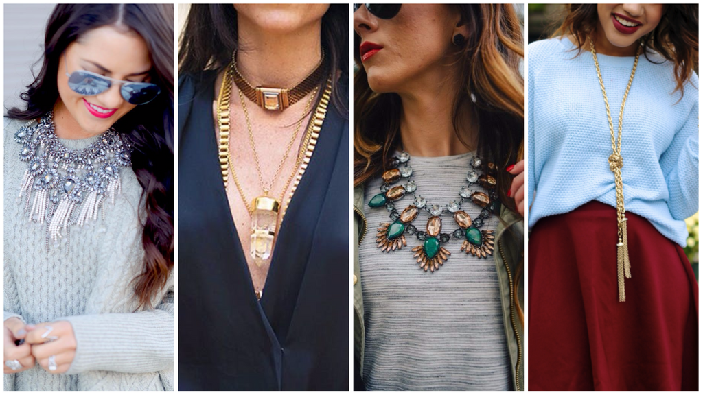 Fall Accessories You Need in Your Closet