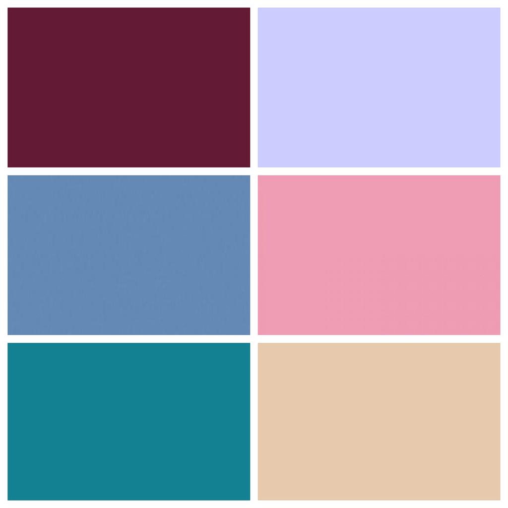 How to Choose a Color Palette for Your Wardrobe and Why It's Important
