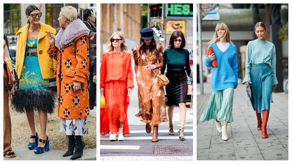 The Evolution of Street Style