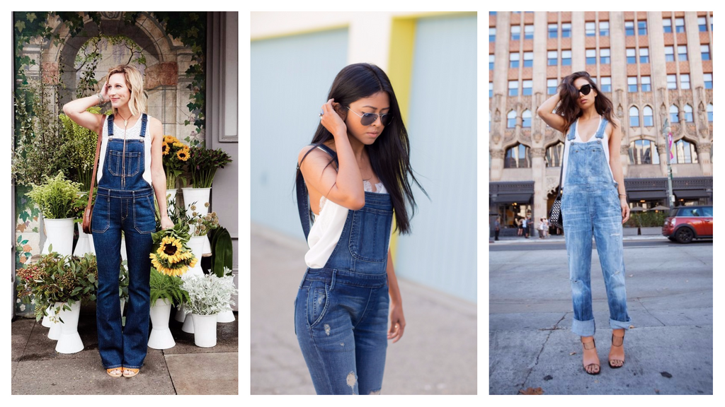 How to Wear Your Favorite Tank Tops During Fall