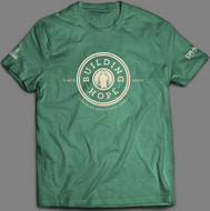 T-Shirt - Green Building Hope