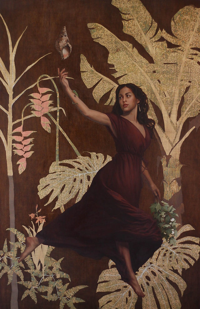 Kuleana by Esther Hi'ilani Candari