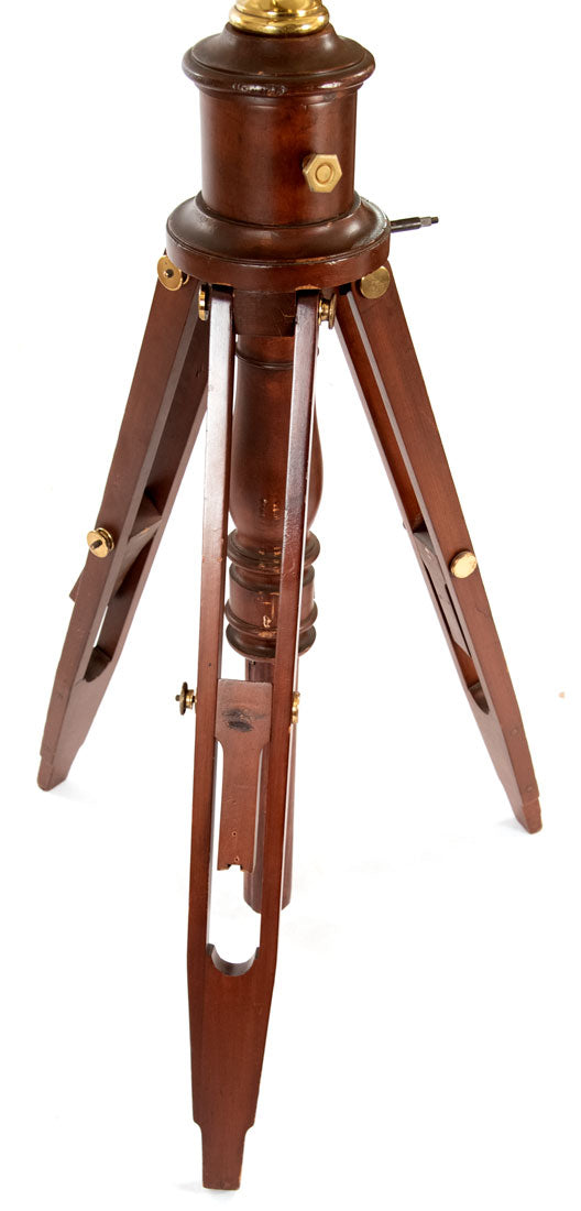 3-inch Refracting Telescope by Bardou & Son (c. 1870)