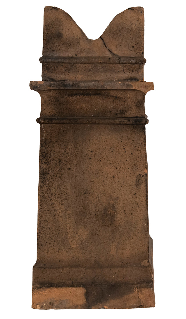 English 19th-century Chimney