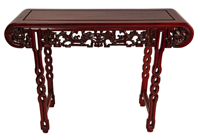Ming Style Altar Table