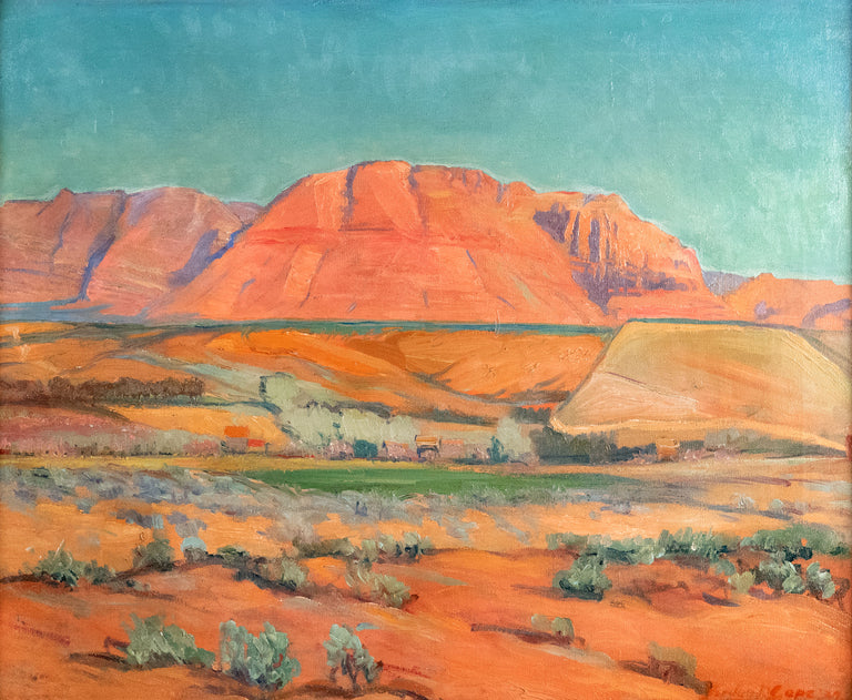 Southern Utah by Gordon Cope