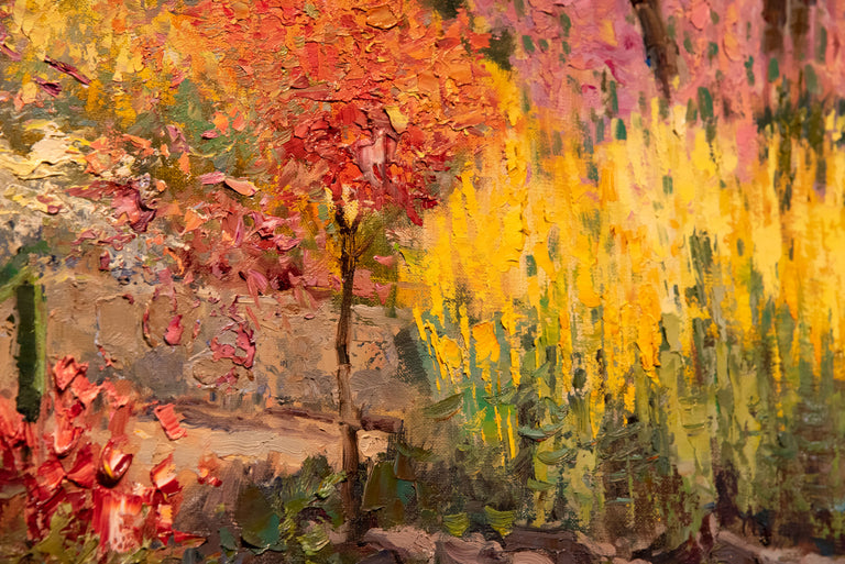 Floral Enhancement by Kent Wallis
