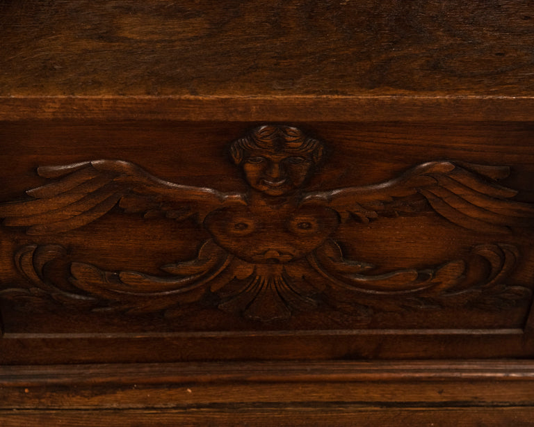French Beaux-Arts Pew or Bench