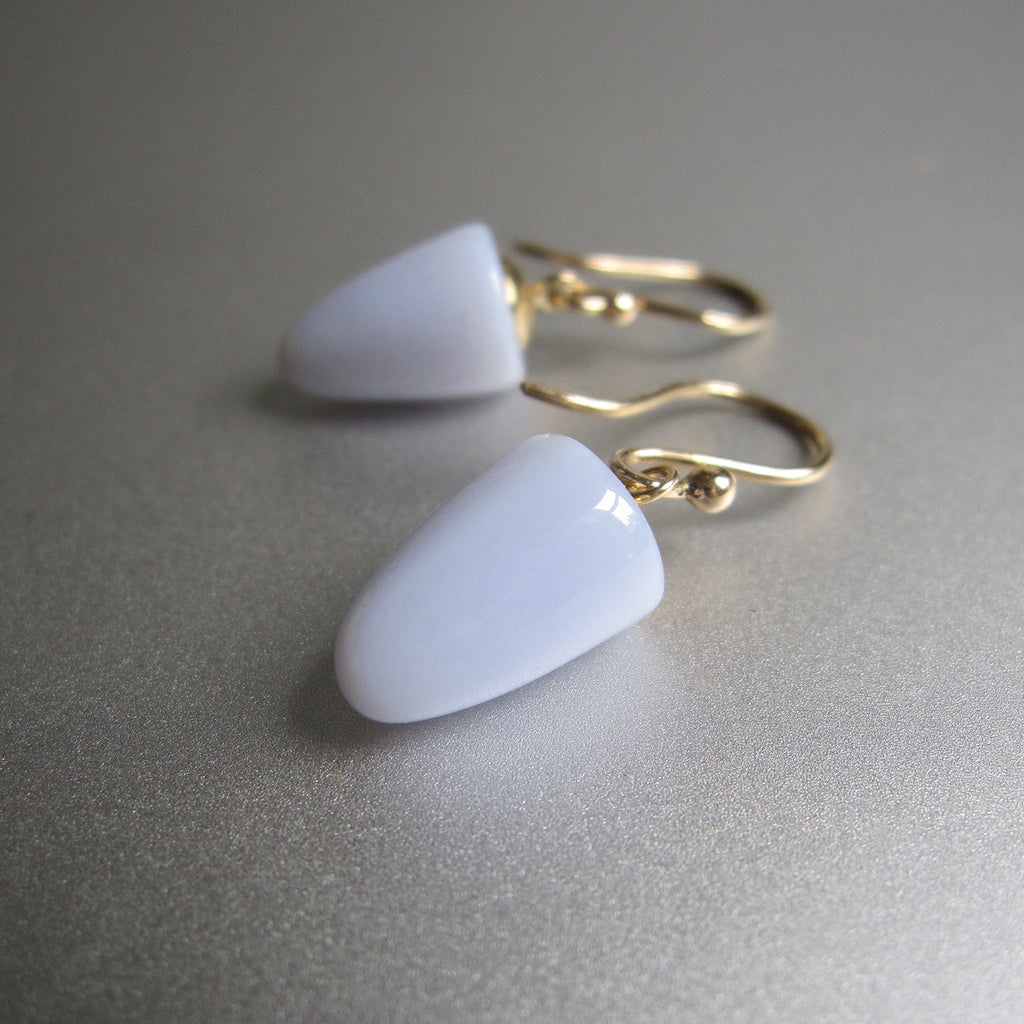 blue lace agate bullet drops solid 14k gold earrings2