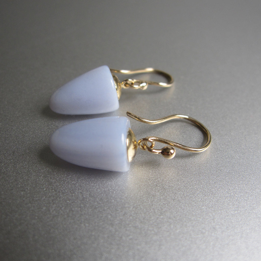 blue lace agate bullet drops solid 14k gold earrings4