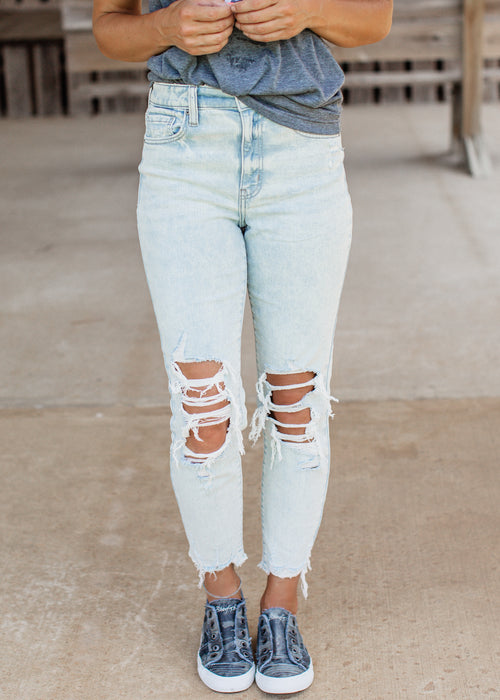 Keep It Light Jeans (0-15)