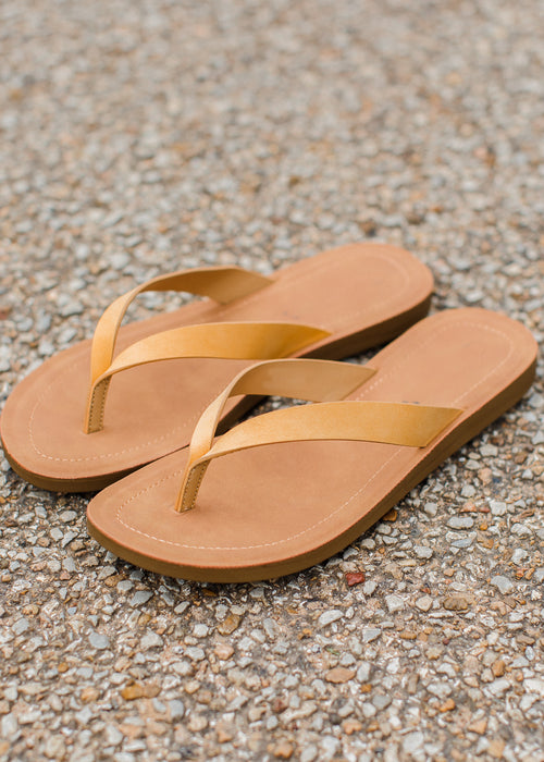 Basic Sandal (Size up 1/2 size) 5.5-11 *MANGO