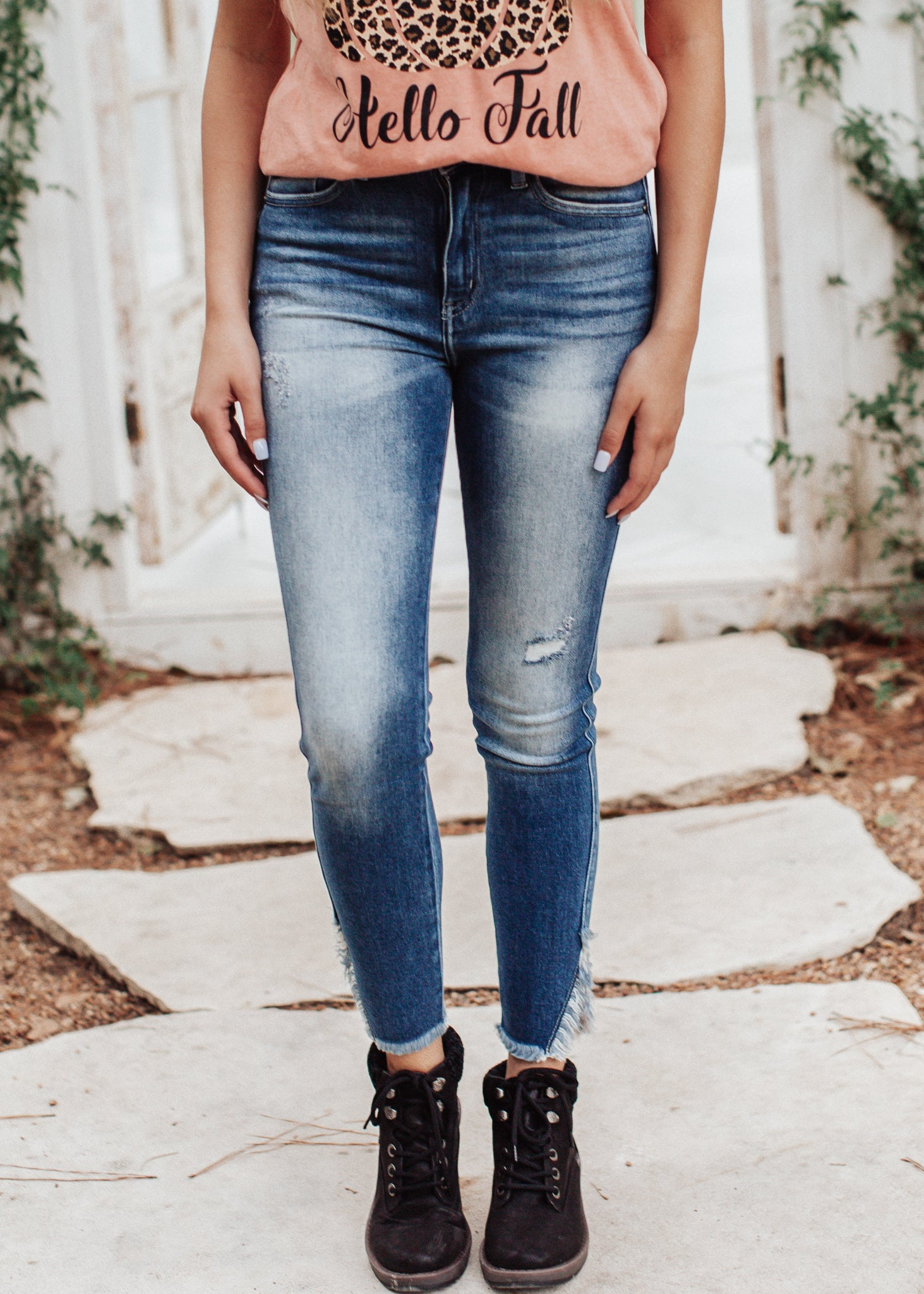 Jerry Kancan Jeans (1-15)