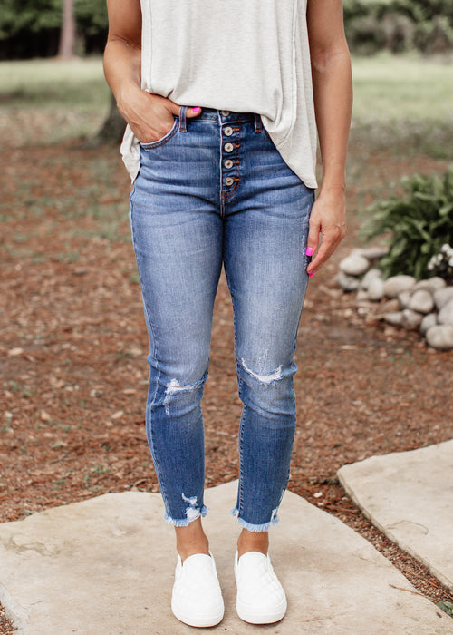Veronica KanCan Jeans (1-15)