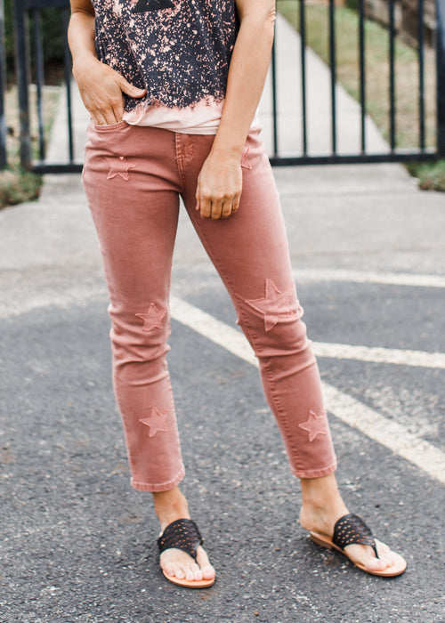 Clay Star Jeans