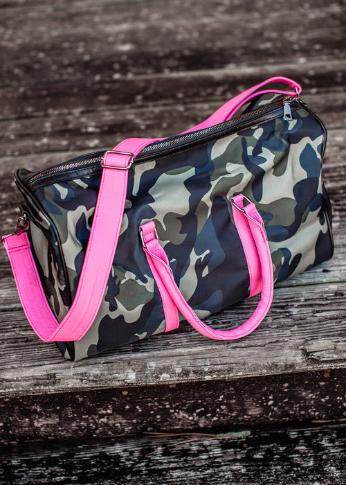 Duffle Bag *CAMO