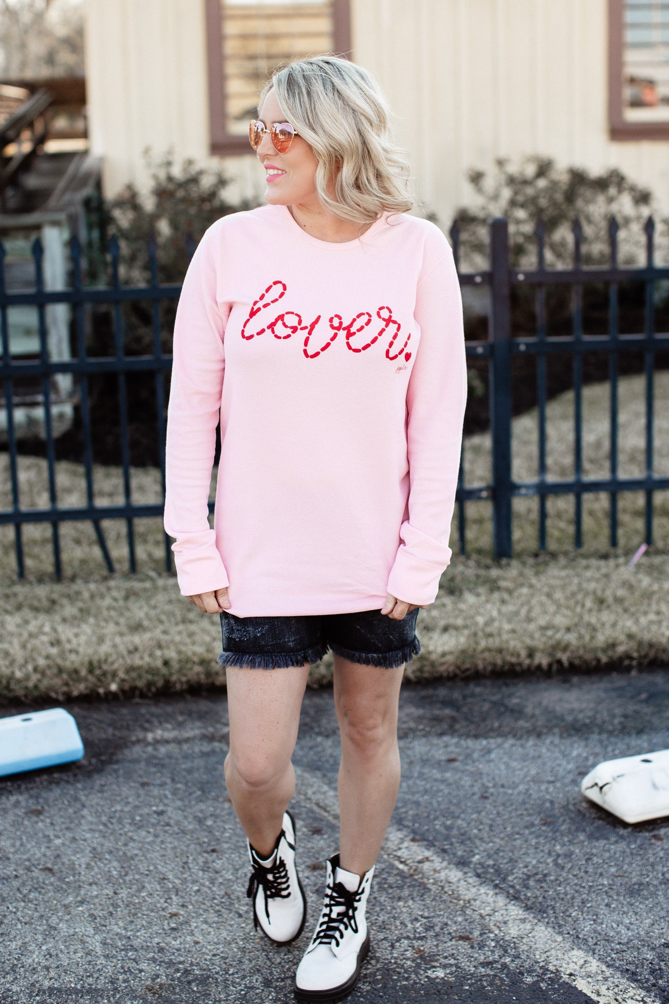 Lover Thermal (S-2X)