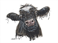 AB104 - Doris the Dairy Cow - 16x12