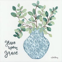 AC148 - Grace Upon Grace   - 12x12