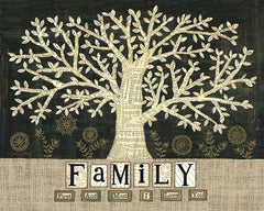 ALP1073 - Family - First and Most