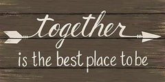 ALP1606 - Together is the Best Place to Be