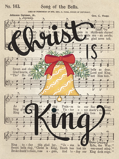 ALP1712 - Christ is King