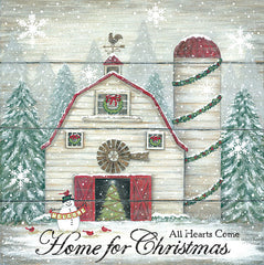 ALP1882 - Home for Christmas - 12x12