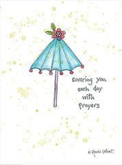 ALP2002 - Covering You Each Day with Prayers - 12x16