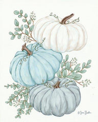 BAKE158 - Pumpkin Trio - 12x16