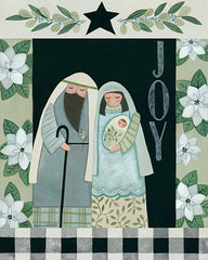 BER1408 - Holy Family Joy - 12x16