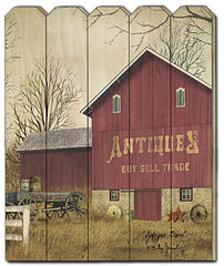 BJ1136PF - Antique Barn