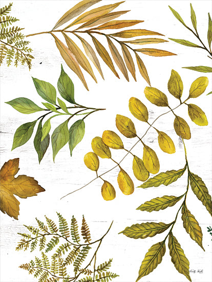 Cindy Jacobs CIN2058 - CIN2058 - Leaf Patterns I - 12x16 Leaves, Leaf Patterns from Penny Lane