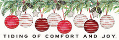 CIN2111 - Tidings of Comfort Ornaments - 18x6