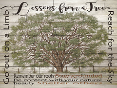 CIN251 - Lessons from a Tree