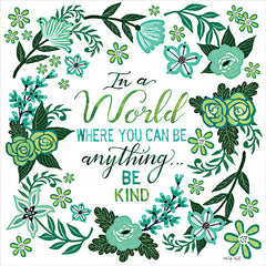 CIN2621 - Be Kind - 12x12