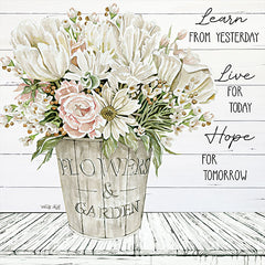 CIN2638 - Learn from Yesterday - 12x12