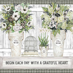 CIN2681 - Begin Each day - 12x12