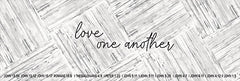 CIN2762 - Love One Another - 18x6