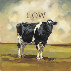 COW307 - Colby the Cow - 12x12