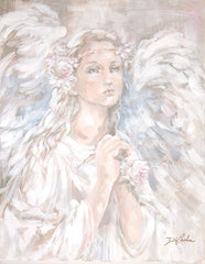 DC119 - Heaven's Angel - 12x16