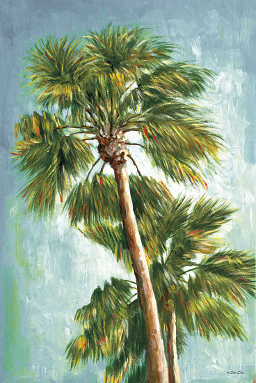 Dee Dee DD1427 - The Coconut Tree II - Coconut, Tree, Coastal from Penny Lane Publishing