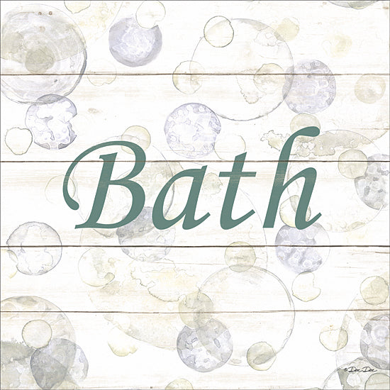 Dee Dee DD1486 - Bath   - Bath, Typography, Signs from Penny Lane Publishing