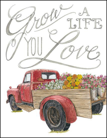 DS1647 - Grow a Life You Love
