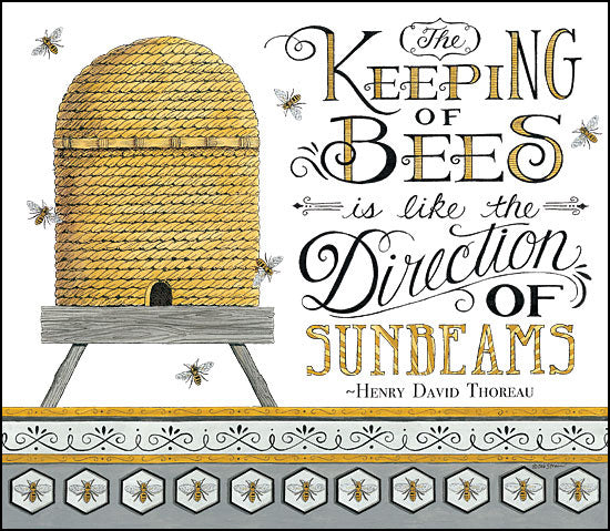 DS1710 - The Keeping of Bees